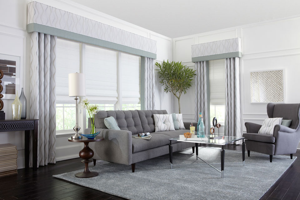 Designer Window Shades window treatments and shades design and installation – grace