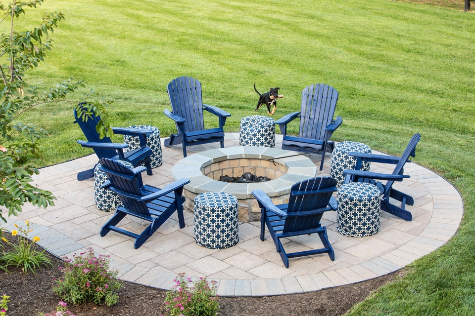 Designing a Truly Magical Outdoor Living Space
