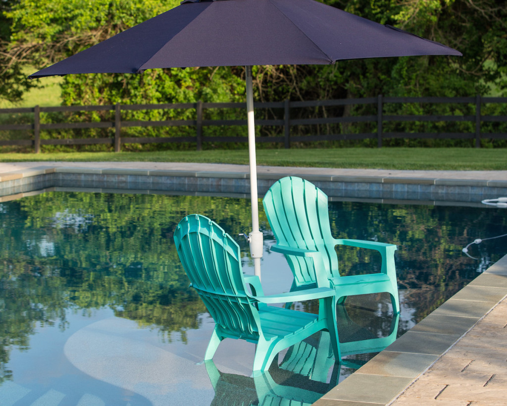 Create an Inviting Outdoor Pool Design