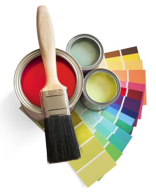 Five Essential Tips for Selecting Paint Color