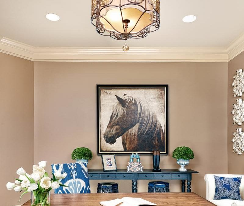 Lighting Solutions for Every Room