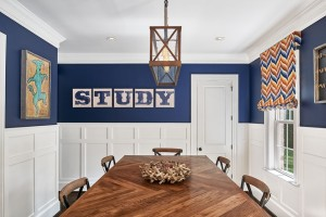 homework room study